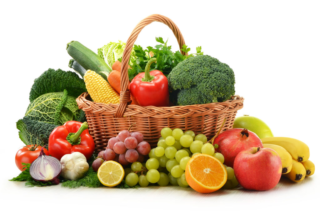 Nutrition-shutterstock